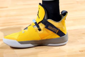 , NBA KICKS ON COURT #7