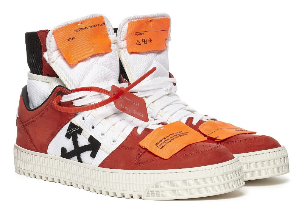 ", MR PORTER x Off-White ""Modern Office"" Collection"