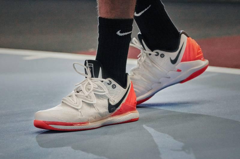""", Kyrie Irving x Nick Kyrgios """"Hoops-Tennis"""" Sneaker Mashup"""