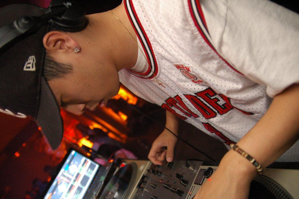", DJ Ace ""Life After Dex"""