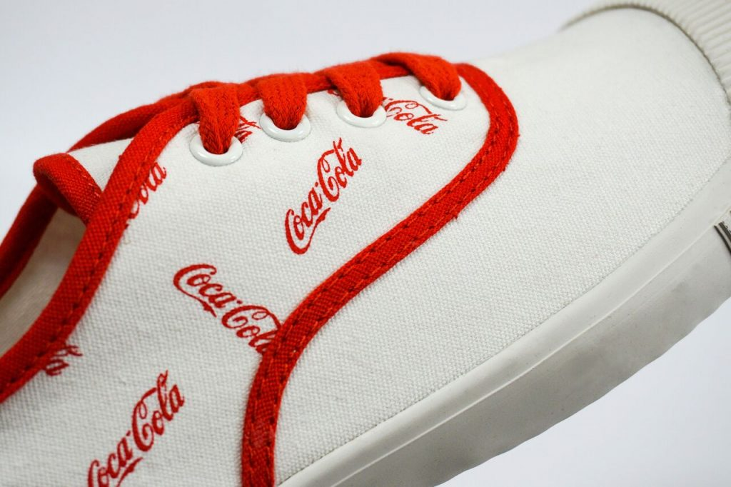 , Bata Heritage partners with Coca-Cola for new capsule collection
