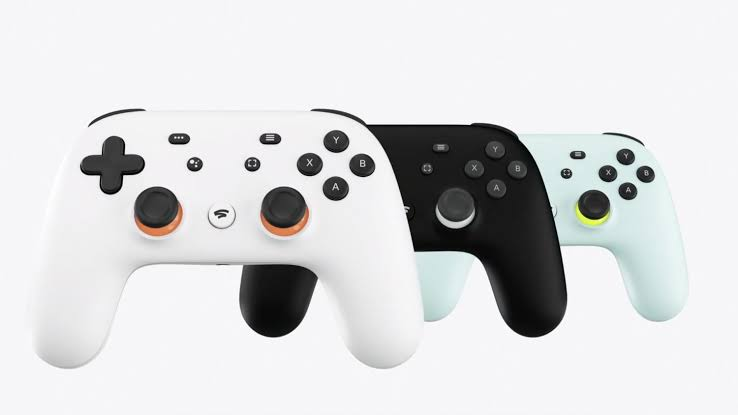 , Google Stadia, the Future of Gaming