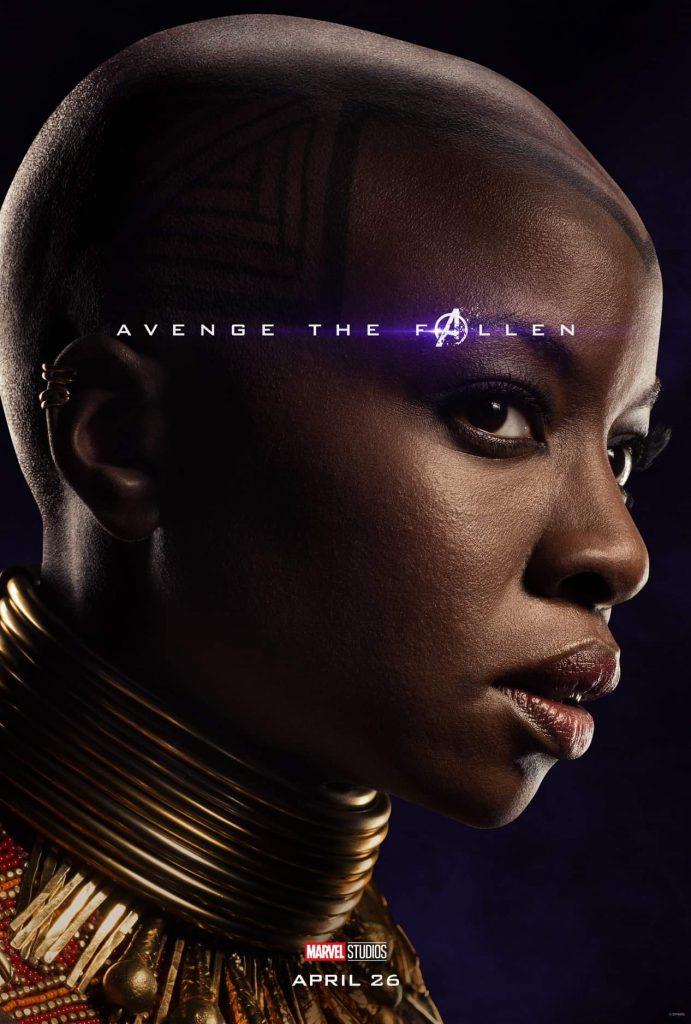 , Marvel's Avengers: Endgame Posters