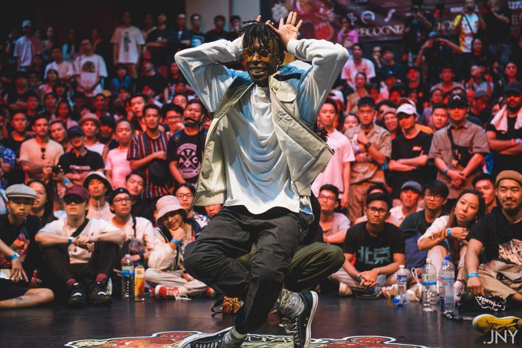 dance, Radikal Forze Jam 2019 Recap