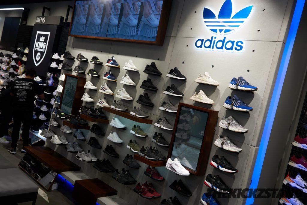 shoes macarthur square