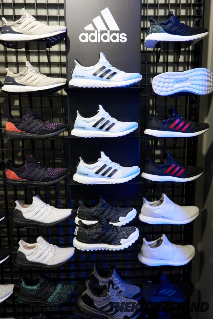 , JD Sports Macarthur Square Grand Opening