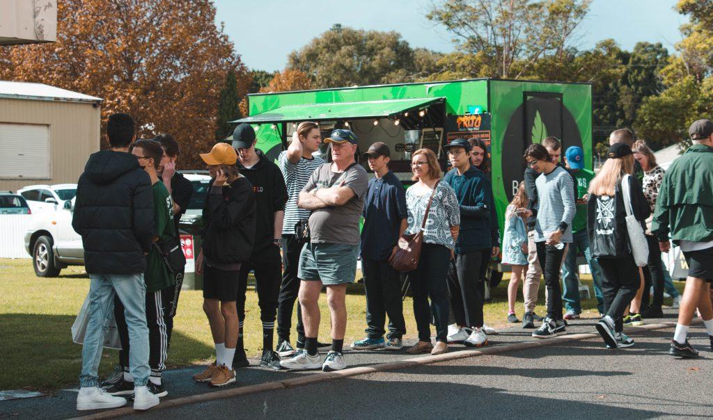 """, """"It's More Than Just Sneakers"""" Perth 2019 Recap"""