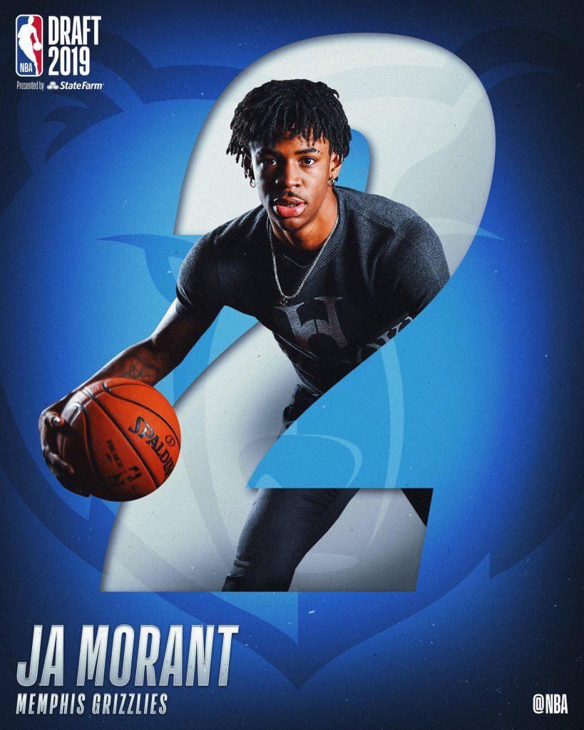 , NBA Draft 2019