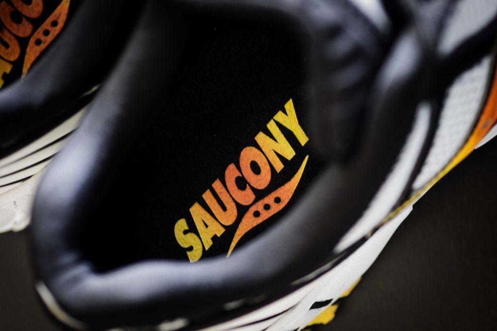 , Saucony Grid Web OG Review
