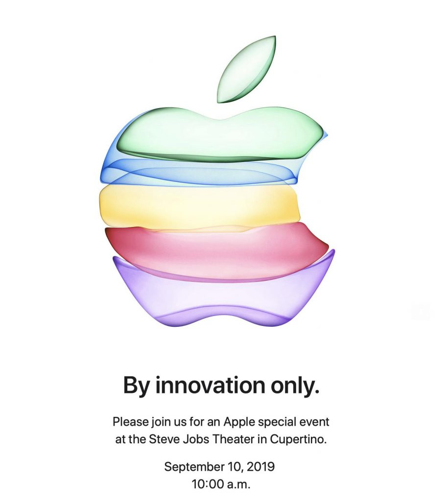 , Apple Confirms When the Next iPhone Will Be Revealed