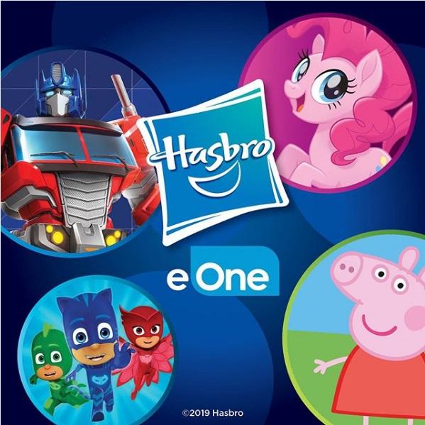 , Hasbro Acquire Death Row Records