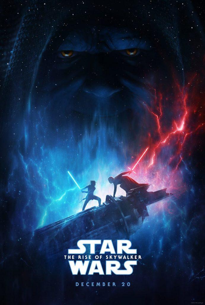 , Star Wars: The Rise Of Skywalker D23 Teaser Trailer