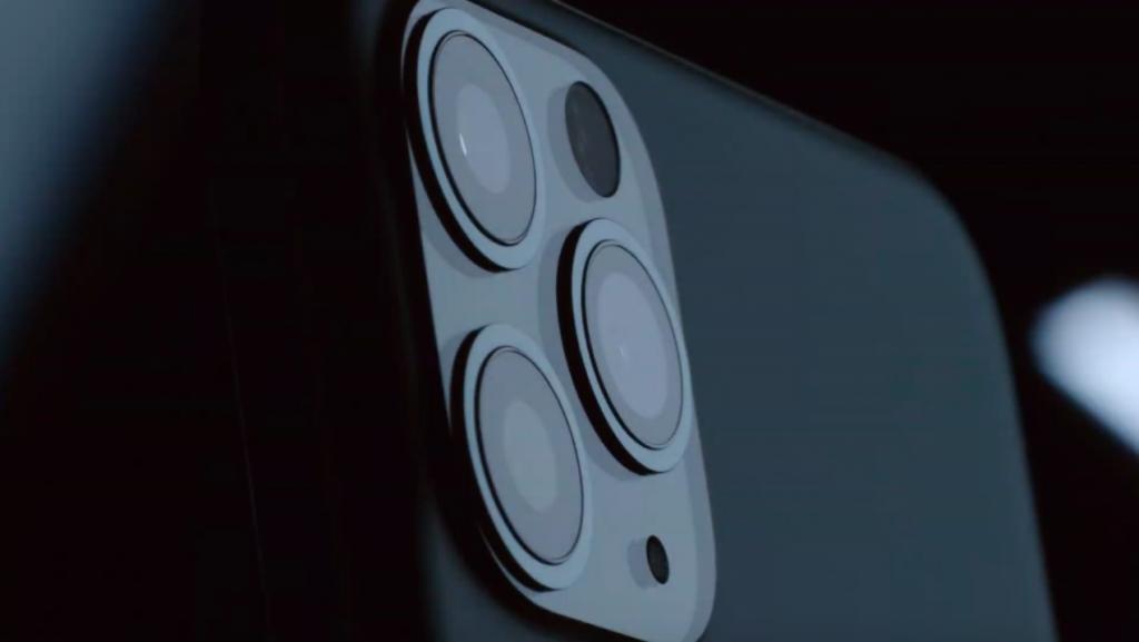 , Apple Announces New iPhone Models