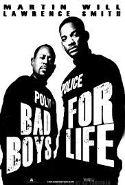 , Bad Boys For Life Official Trailer