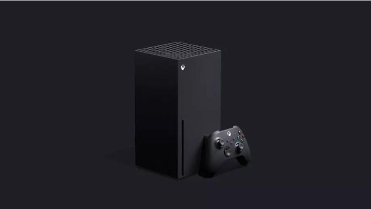 , Xbox Series X Reveal