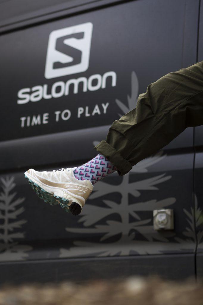, Salomon 2020 Urban Launch Party Recap