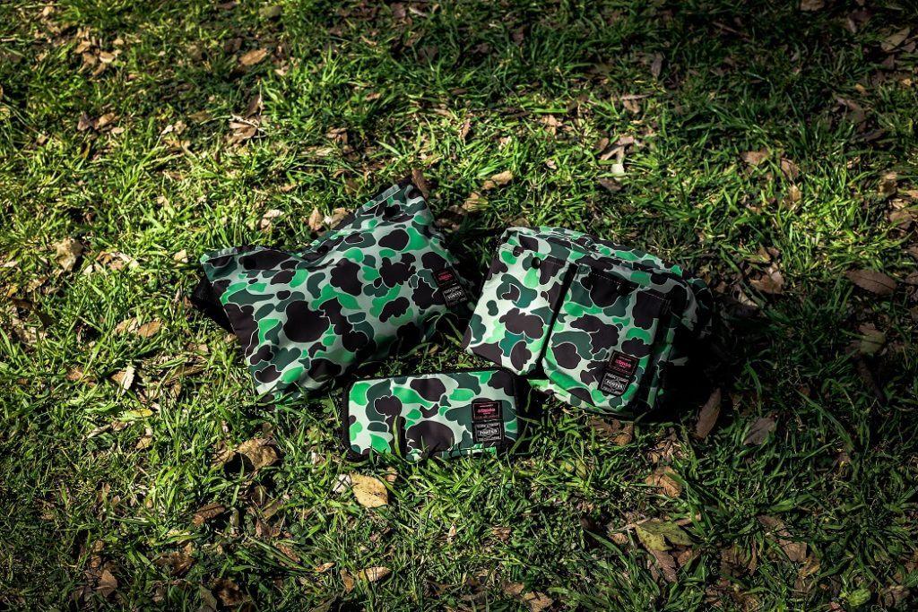 nike atmos reverse duck camo, Nike atmos reverse 'Duck Camo' Capsule Collection