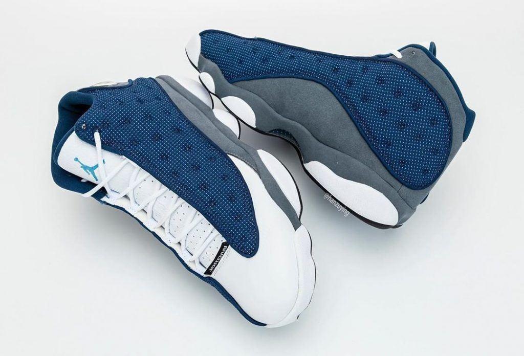 , First look at the Jordan Retro 13 'Flint'