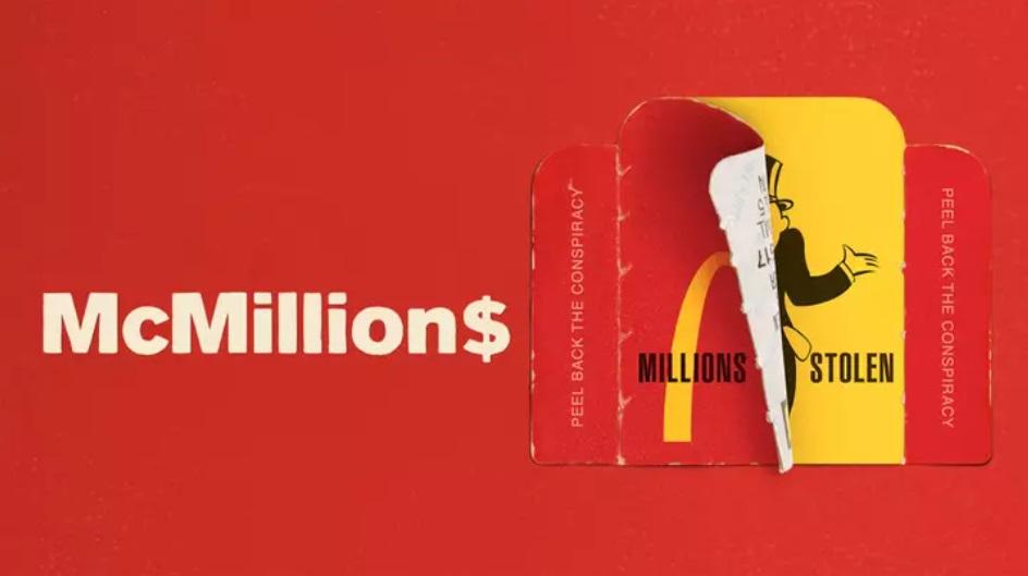 McDonald's Monopoly Fraud, McDonald's Monopoly Fraud