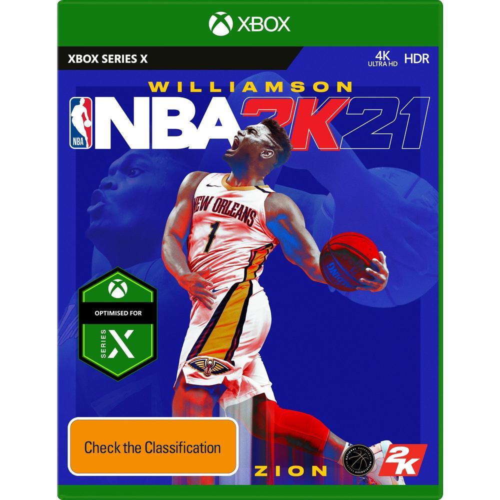 NBA2K21 Mamba Forever Edition, NBA2K21 Mamba Forever Edition