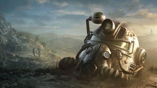 Fallout 76 Helmet
