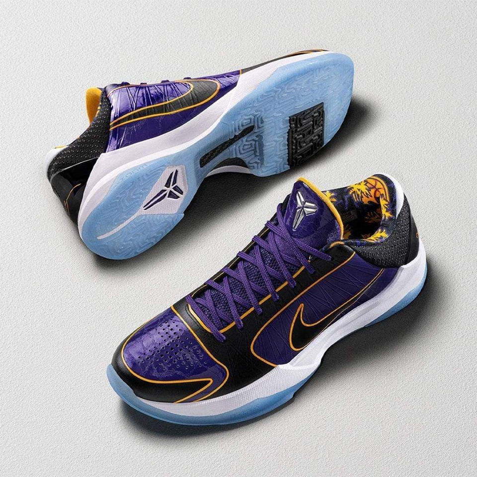 "Nike Mamba Week Kobe, Nike to Celebrate The Legacy of Kobe Bryant During ""Mamba Week"""