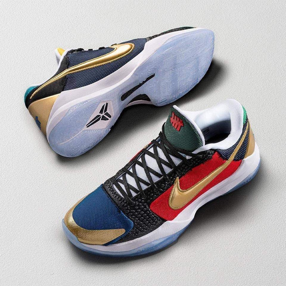 """Nike Mamba Week Kobe, Nike to Celebrate The Legacy of Kobe Bryant During """"Mamba Week"""""""