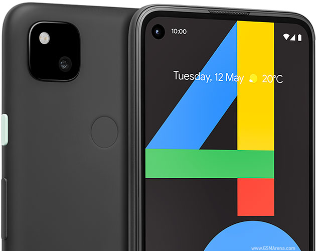 Google Pixel 4a, Google Pixel 4a First Look & Release