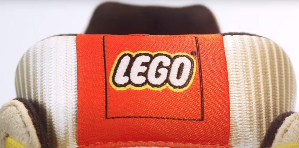 Adidas Lego A-ZX Collab, Adidas x Lego A-ZX Lego Sneaker Collab