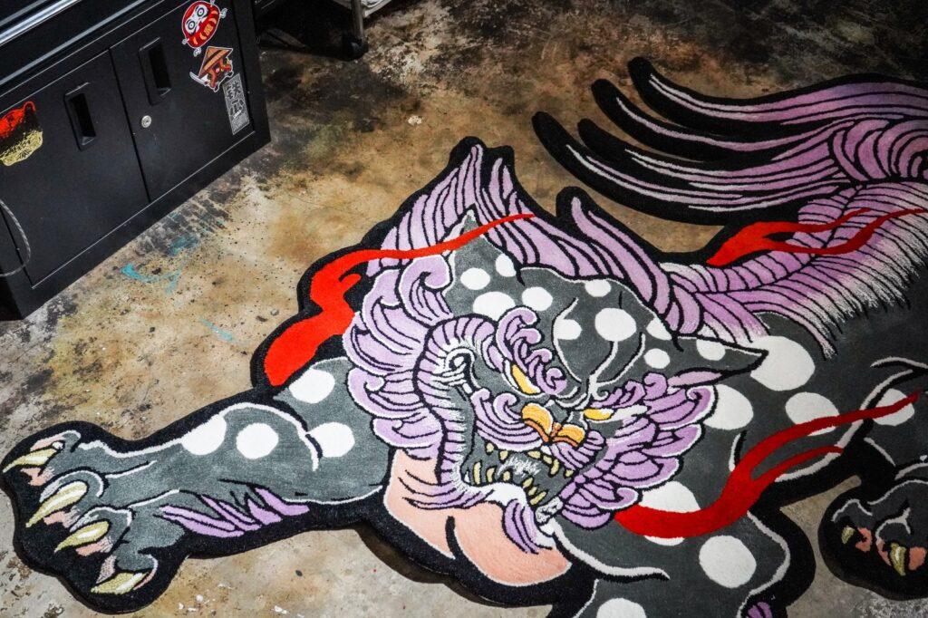 R'ART'GS x Steel Heart Tattoo, R'ART'GS x Steel Heart Tattoo