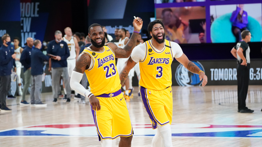 NBA Finals 2020 Preview, NBA Finals 2020 Preview: Los Angeles Lakers vs. Miami Heat