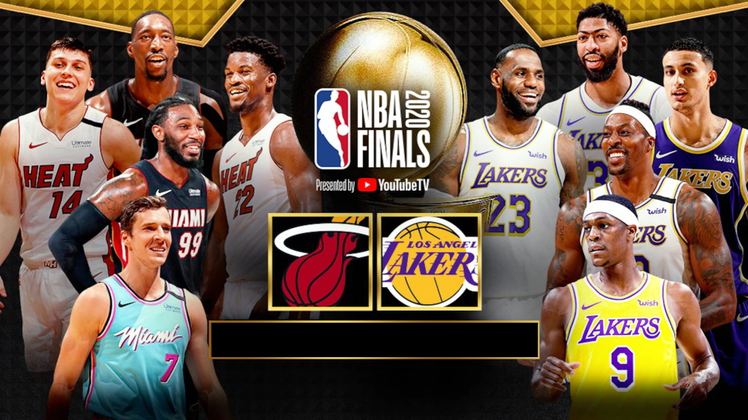 NBA Finals 2020 Preview – Los Angeles Lakers vs. Miami Heat