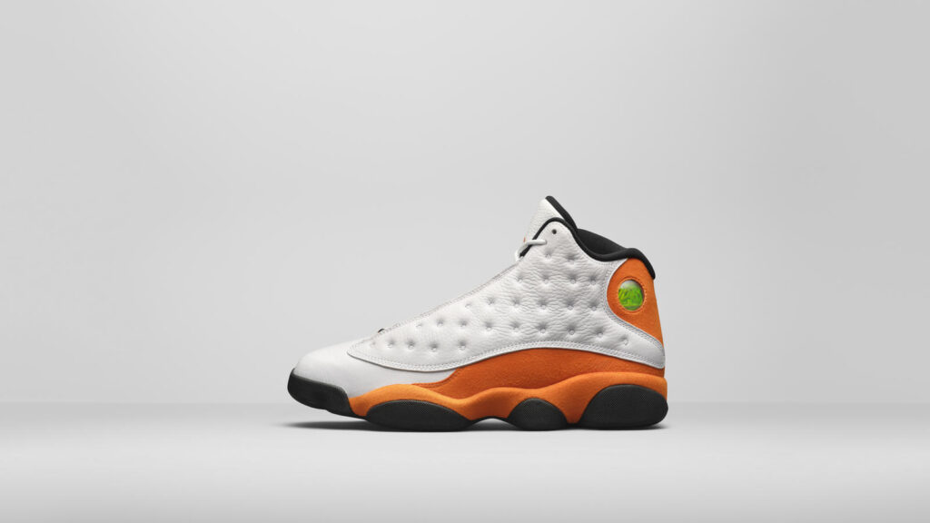 , Jordan Brand 2021 Spring (Autumn) Release