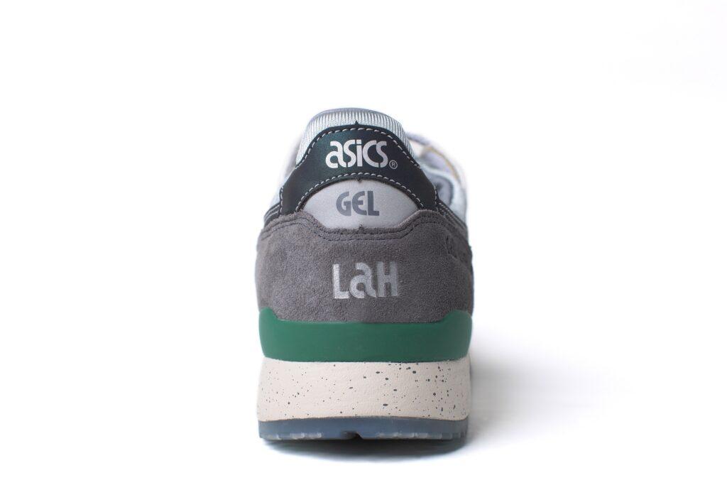 SneakerLAH x HUNDRED% x ASICS GEL-LYTE III 'Kuala Lumpur Twin Towers', SneakerLAH x HUNDRED% x ASICS GEL-LYTE III 'Kuala Lumpur Twin Towers'