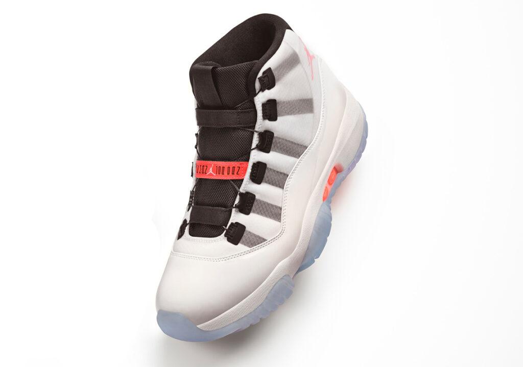 Air Jordan 11 Adapt, Self-Lacing Air Jordan 11 Adapt