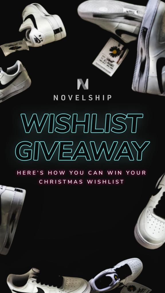 Novelship Christmas Special, Novelship Christmas Special
