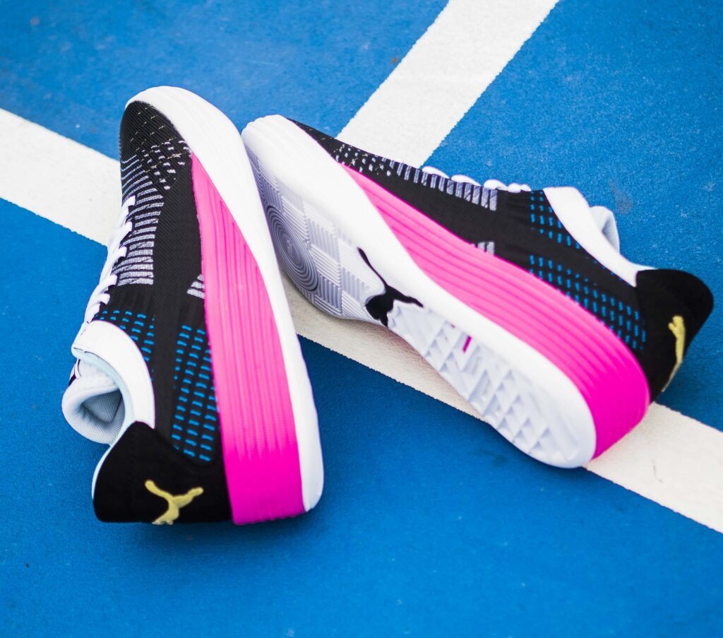 , Performance Review: Puma Clyde All-Pro