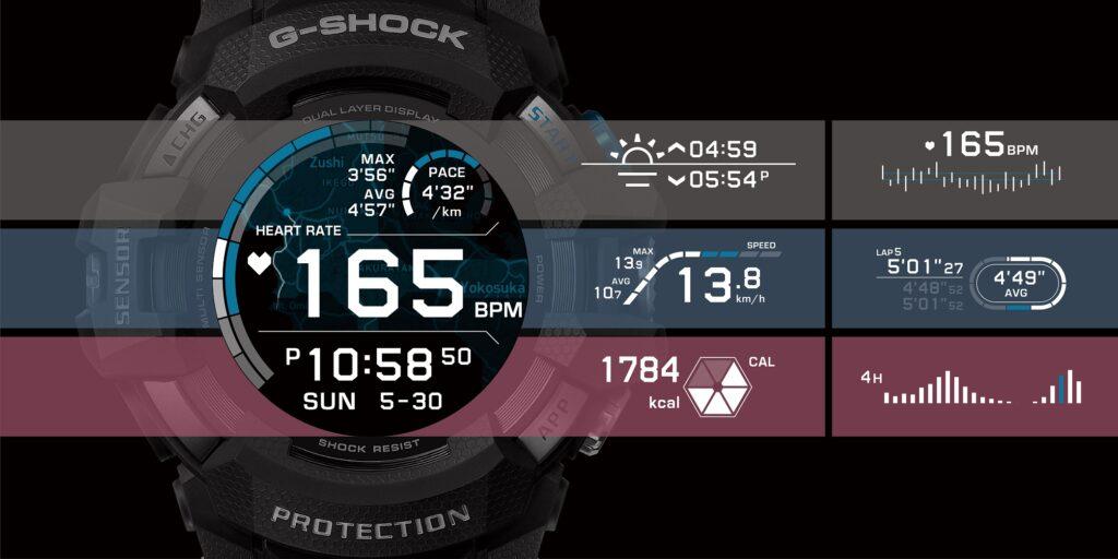Toughest G-SHOCK Smartwatch, Toughest G-SHOCK Smartwatch