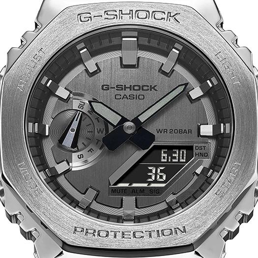 G-SHOCK GM-2100 Series, G-SHOCK GM-2100 Series