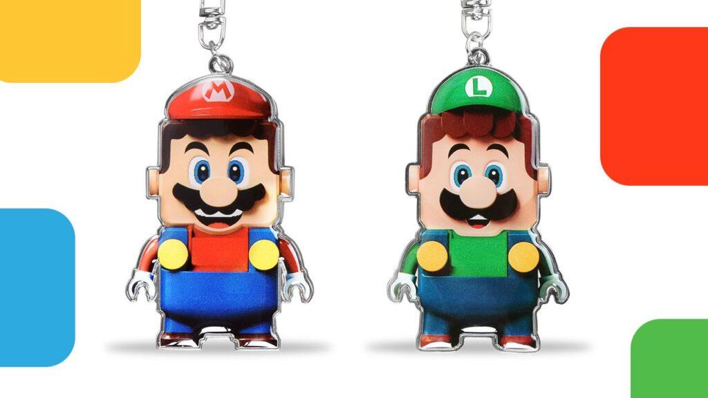 My Nintendo x LEGO VIP, My Nintendo x LEGO® VIP