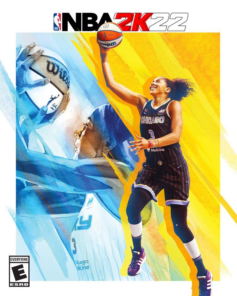 NBA 2K22 75th Anniversary, NBA 2K22: 75th Anniversary Edition