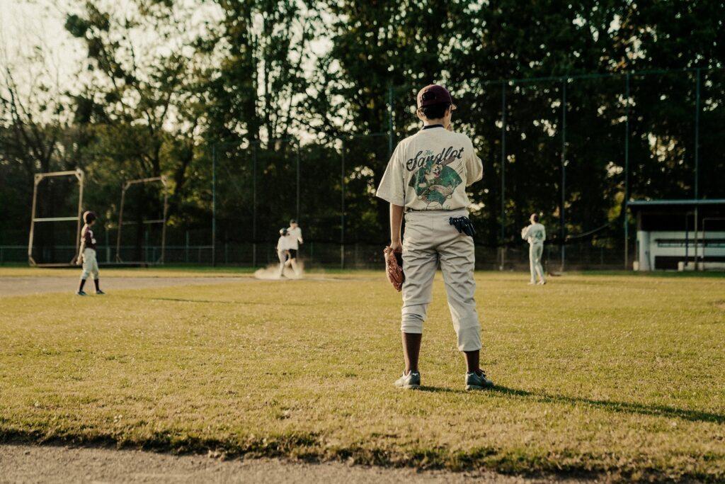 Afew Goods Ballpark Collection, Afew Goods 'Ballpark' Collection