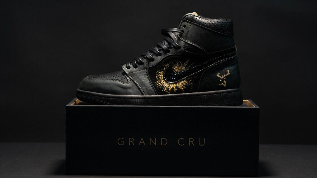 Glenfiddich Grand Cru XXIII, Glenfiddich Grand Cru XXIII by Chase Shiel