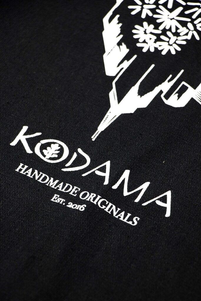 Kodama Apparel Urban Nature Capsule Collection, Kodama Apparel 'Urban Nature' Capsule Collection