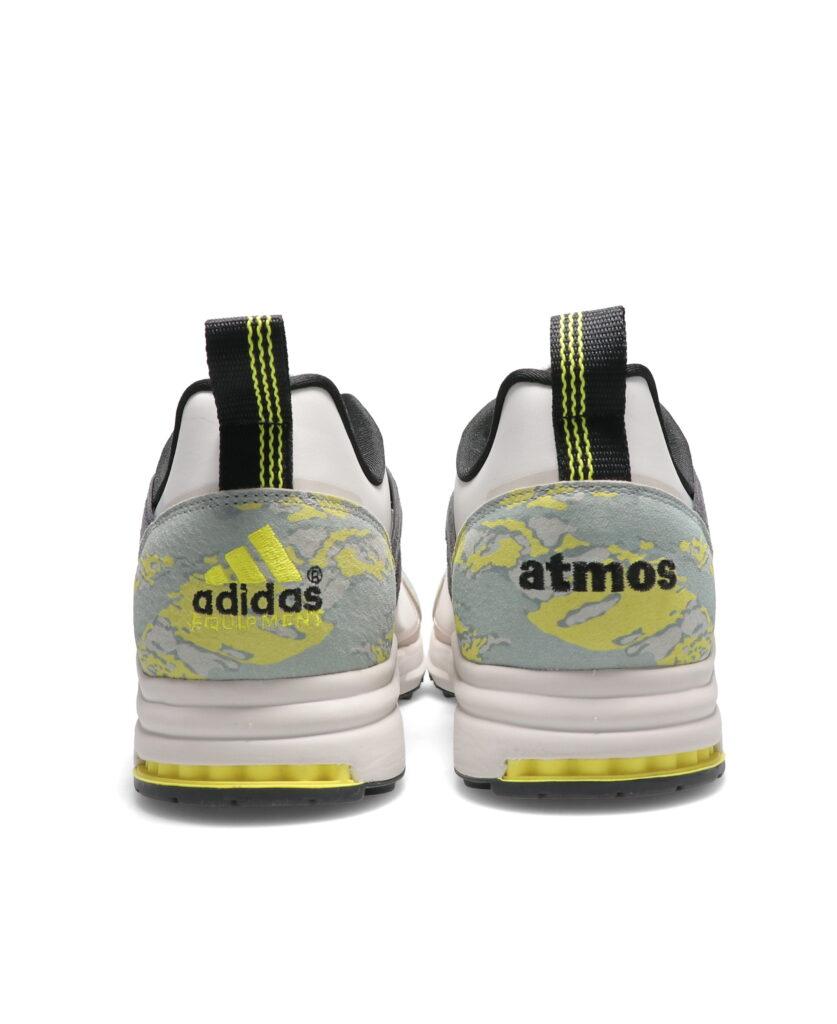 atmos adidas consortium prototype, atmos x adidas Consortium EQT Prototype